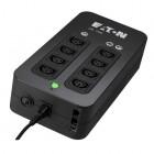 ИБП Eaton 3S 700 IEC