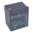 Фото - Аккумулятор B.B. Battery HR 5,8-12