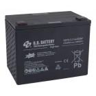 Аккумулятор B.B. BATTERY UPS 12360 XW