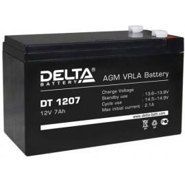 Delta DT