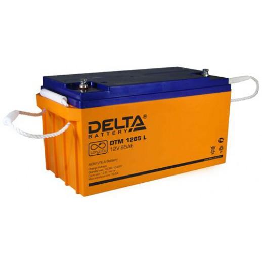 Фото - Система резервирования ELTENA+Delta 2400Вт/8х65А*ч