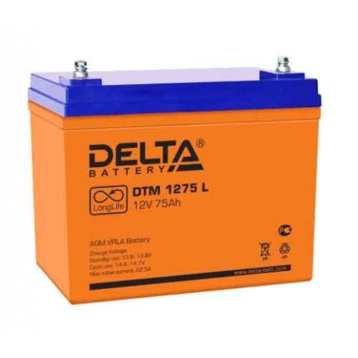 Фото - Система резервирования Энергия+Delta 300ВА/75А*ч