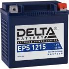 Фото - Аккумулятор Delta EPS 1215