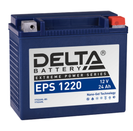 Delta EPS (8)