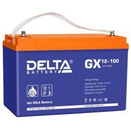 Delta серия GX (GEL) (17)