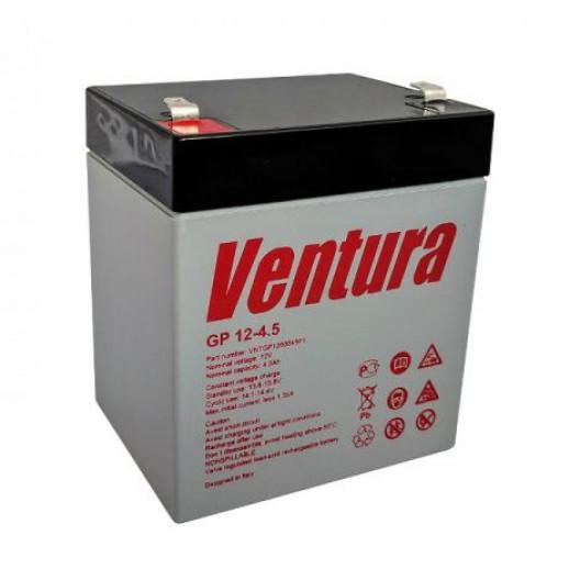Фото - Аккумулятор Ventura GP 12-4,5