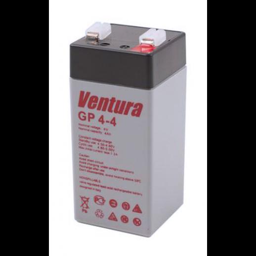 Фото - Аккумулятор Ventura GP 4-4