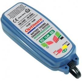 Зарядные устройства OptiMate