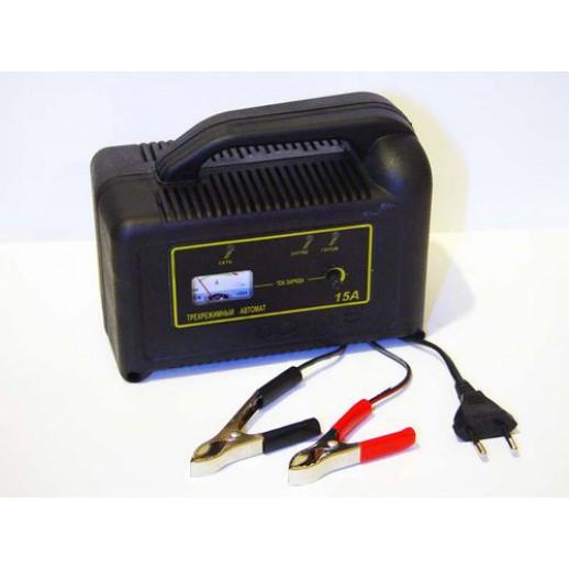 Устройство OptiMate 4 Dual Program TM340
