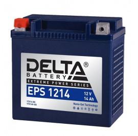 Delta серия EPS (8)