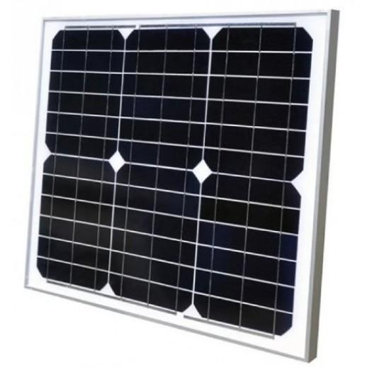 Фото - Солнечный модуль Delta SM 15-12 М