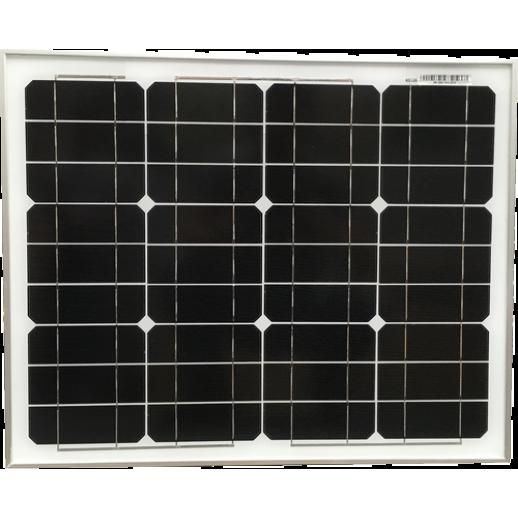 Фото - Солнечный модуль Delta SM 30-12 М