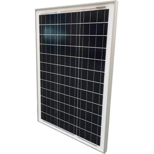 Фото - Солнечный модуль Delta SM 50-12 P