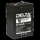 Фото - Аккумулятор Delta DT 4045