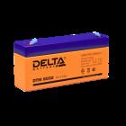 Фото - Аккумулятор Delta DTM 6032