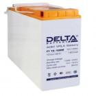 Фото - Аккумулятор Delta FT 12-100 M