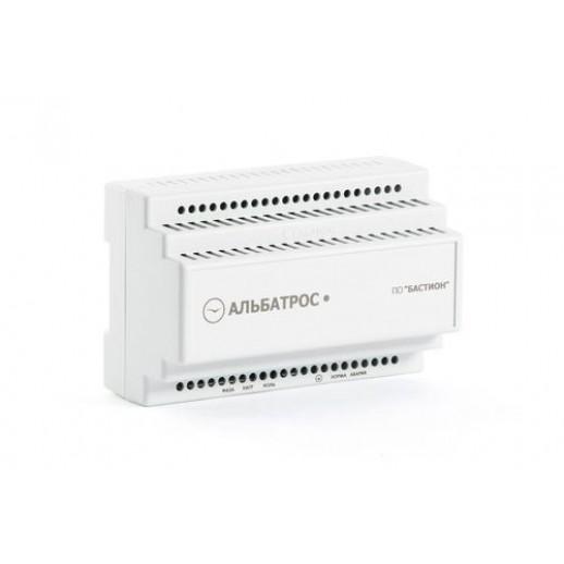 Фото - Устройство защиты от импульсных перенапряжений АЛЬБАТРОС-1500 DIN