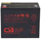 Аккумулятор CSB GPL 12800