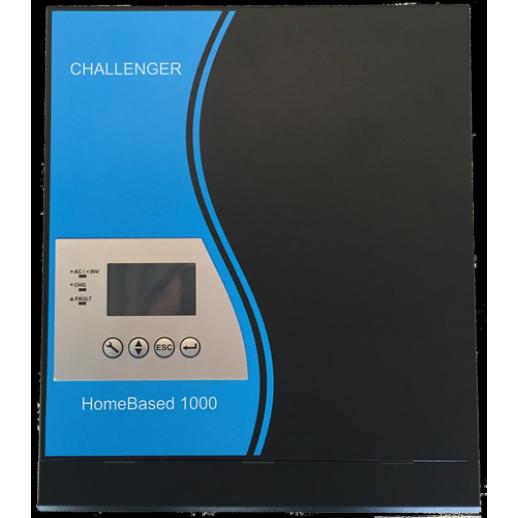 Фото - ИБП Challenger HomeBased 1000