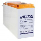 Аккумулятор Delta FT 12-100 M