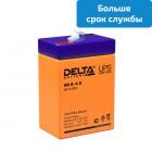 Аккумулятор Delta HR 6-4,5 для детских машин