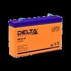 Аккумулятор Delta HR 6-9 для детских машин