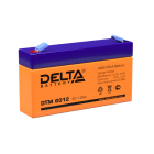 Аккумулятор Delta DTM 6012