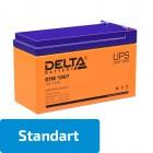 Аккумулятор Delta DTM 1207 для рыбалки