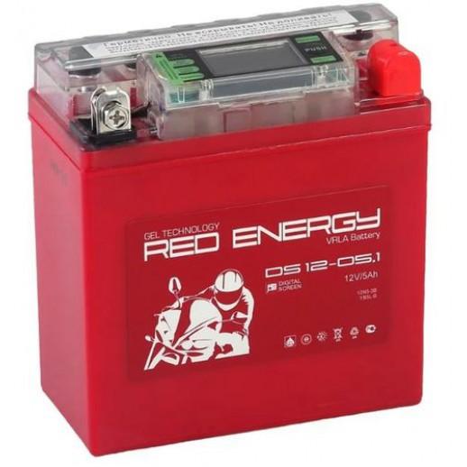 Фото - Аккумулятор Red Energy DS 12-05.1
