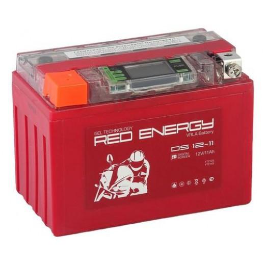 Фото - Аккумулятор Red Energy DS 12-11