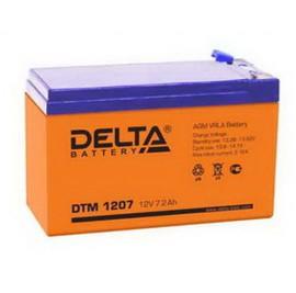 Delta серия DTM