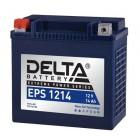 Фото - Аккумулятор Delta EPS 1214