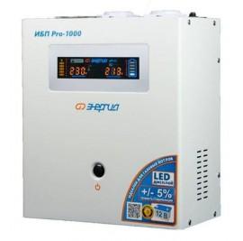 ИБП Энергия Pro