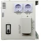 Фото - Система бесперебойного питания 3,5кВт/4х120А*ч (комплект №12)