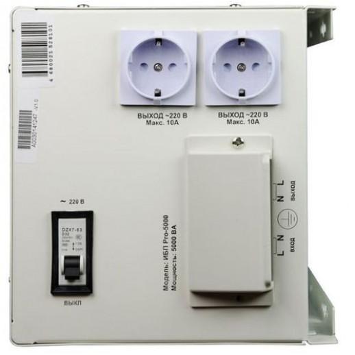 Фото - Система бесперебойного питания 3,5кВт/4х150А*ч (комплект №13)
