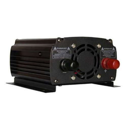 Фото - Автомобильный инвертор Энергия Auto Line 600