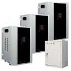 Фото - Трехфазный стабилизатор напряжения Энергия Hybrid 24000 (U)