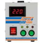 Фото - Однофазный стабилизатор напряжения Энергия АСН-1000
