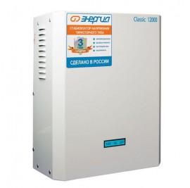 Однофазные стабилизаторы напряжения Энергия Classic