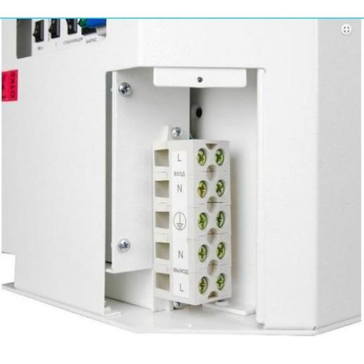 Фото - Однофазный стабилизатор напряжения Энергия Premium 7500