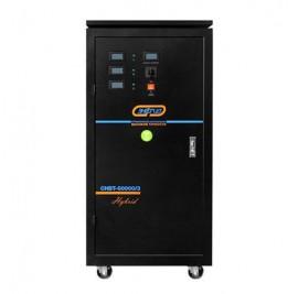Трехфазные стабилизаторы  напряжения Энергия Hybrid CHBT