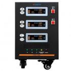 Фото - Трехфазный стабилизатор напряжения Энергия Hybrid-15000/3 II поколения
