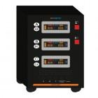 Фото - Трехфазный стабилизатор напряжения Энергия Hybrid-9000/3 II поколения