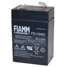 Аккумулятор Fiamm FG10451