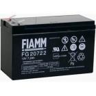 Аккумулятор Fiamm FG20722