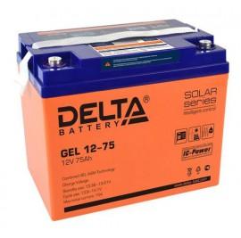 Delta GEL (12)