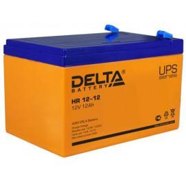 Delta HR