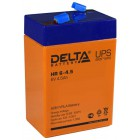 Фото - Аккумулятор Delta HR 6-4,5