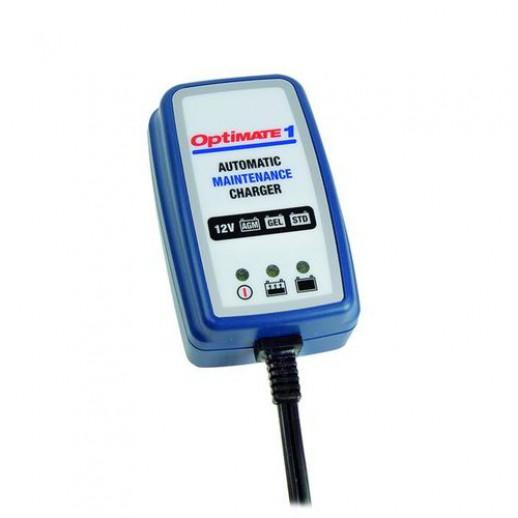 Фото - Зарядное устройство Optimate 1 TM400