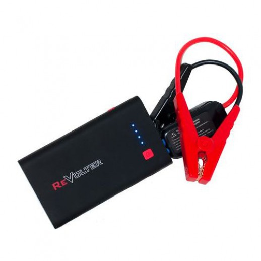 Фото - Пуско-зарядное устройство ReVolter Ultra